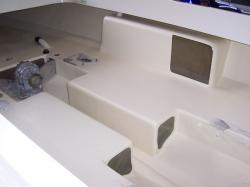 Fibreglass Accessories::Fuel tanks