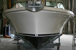 Boat Repairs::We can have your craft looking brand new.